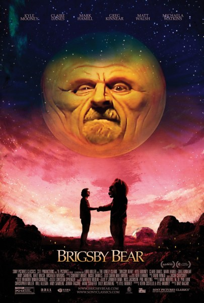 Brigsby Bear New Poster