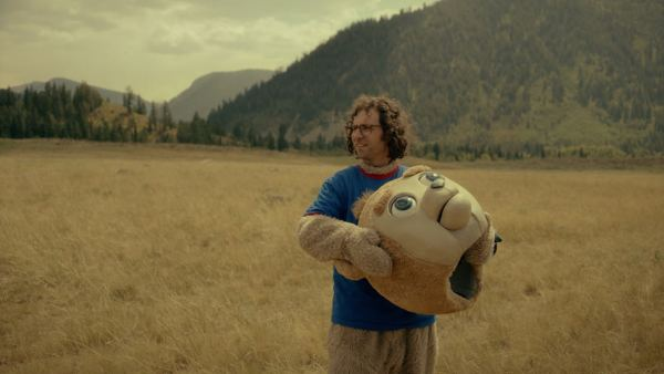 Brigsby Bear Film