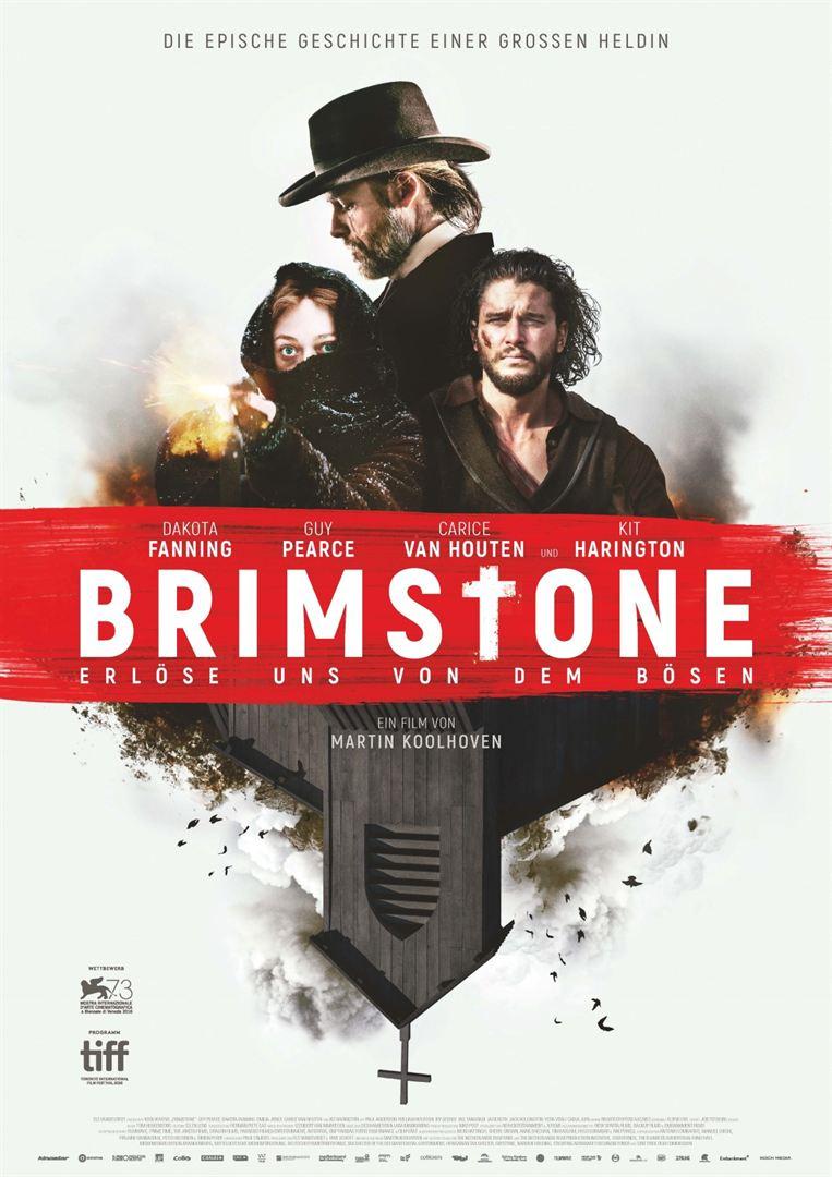 Brimstone Film Deutsch Stream