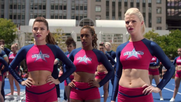Bring It On Worldwide Cheersmack movie