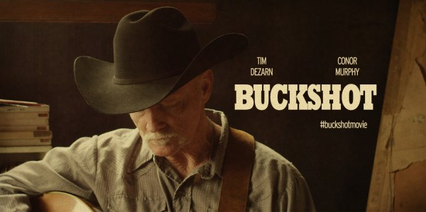 Buckshot Movie