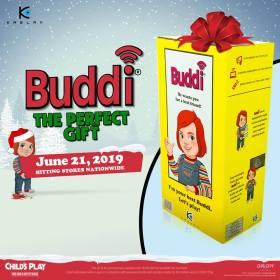 Buddi - Child's Play