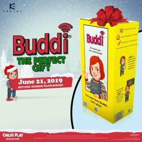 Buddi - Child's Play