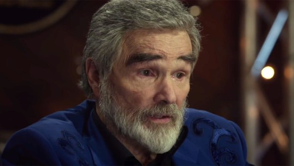 Burt Reynolds - The Last Movie Star