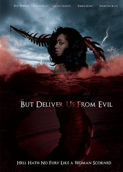 But Deliver Us From Evil Movie Poster