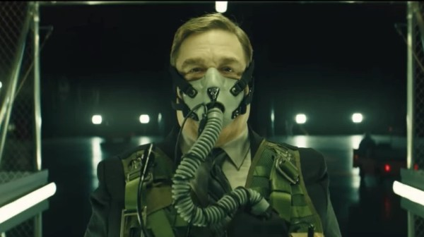 Captive State Movie 2019