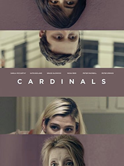 Cardinals Movie Poster