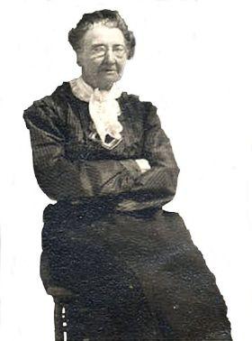 Catherine Weldon - Caroline Weldon