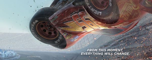 Cars 3 Disney Pixar 2017