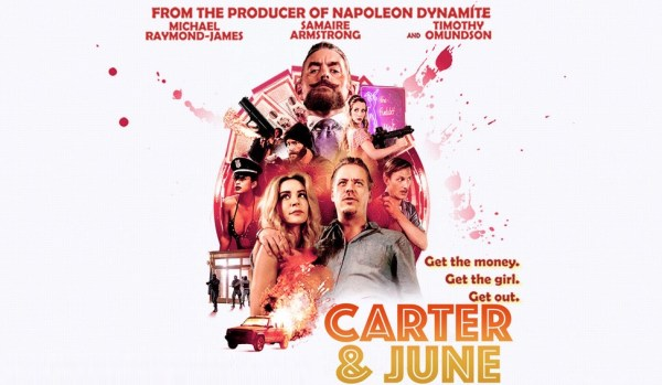 Carter And June Movie 2018