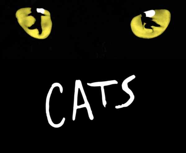 Cats Movie - Feature adaptation of Andrew Lloyd Webber's hugely successful T.S. Eliot-inspired musical 'Cats'