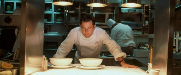Charlie Trotter After Love There Is Only Cuisine Movie