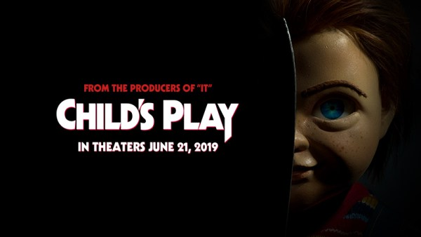 Child's Play Movie