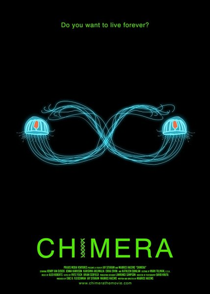 Chimera Movie Poster
