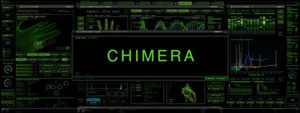 Chimera Movie