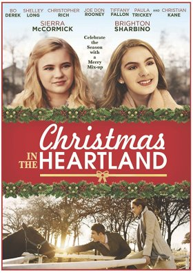 Christmas In The Heartland Movie