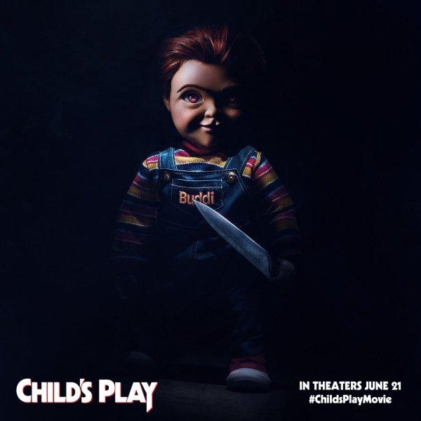 Chucky - Child's Play Movie
