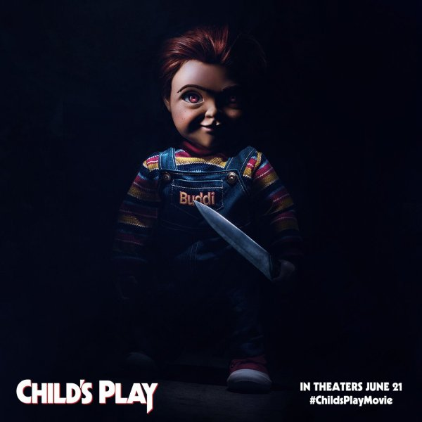 Chucky - Child's Play Movie