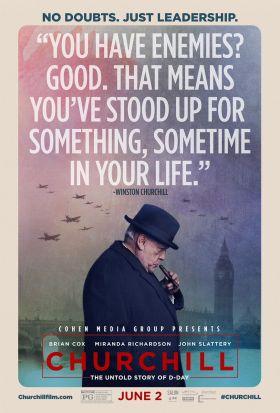 Churchill - No Doubts