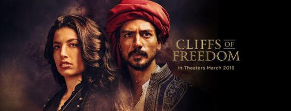 Cliffs Of Freedom Movie