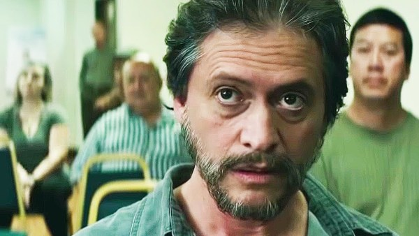 Clifton Collins Jr A Crooked Somebody Movie