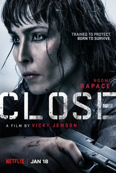 Close Movie Poster