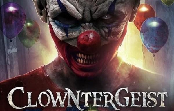 Clowntergeist Movie