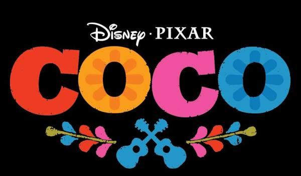 Coco Movie Logo
