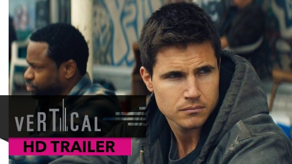 Code 8 Starring Stephen Amell, Robbie Amell