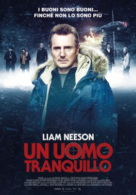 Cold Pursuit New Poster