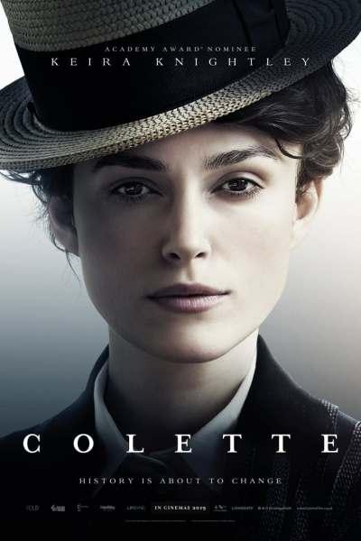 Colette UK Poster