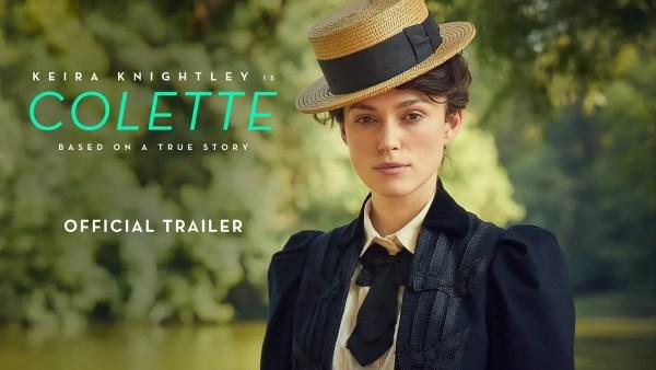 Colette Movie 2018