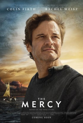 Colin Firth - The Mercy