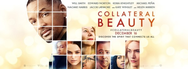 Collateral Beauty 2017