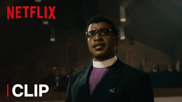 Come Sunday - Film 2018 - Chiwetel Ejiofor