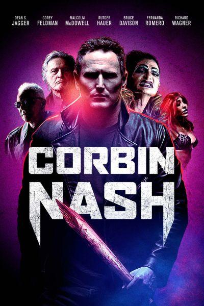 Corbin Nash New Film Poster
