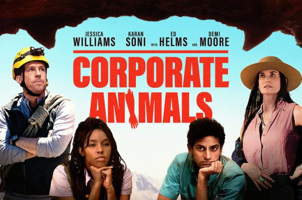 Corporate Animals Movie