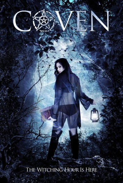 Coven Movie Poster