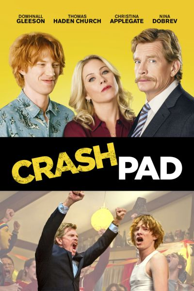 Crash Pad Film Poster