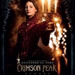 Crimson Peak Character Poster (2)