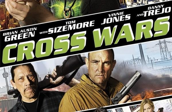 Cross Wars Movie