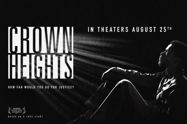 Crown Heights Movie 2017
