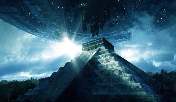 Curse of the Mayans Movie - Xibalba Movie