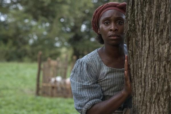 Cynthia Erivo - Harriet Movie