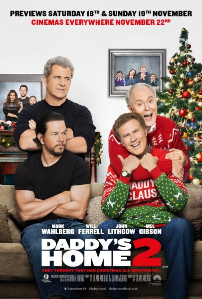 Daddys Home 1