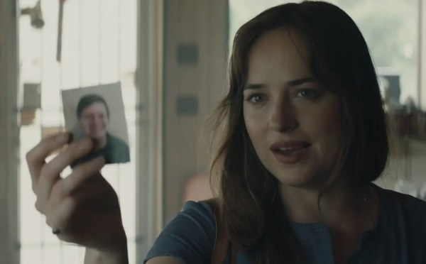 Dakota Johnson - The Peanut Butter Falcon Film
