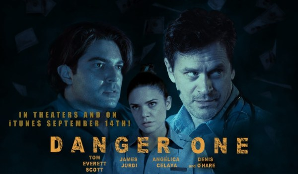 Danger One Movie