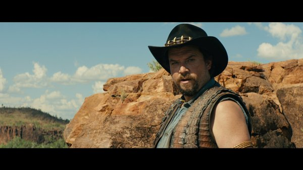 Danny McBride - Dundee Movie