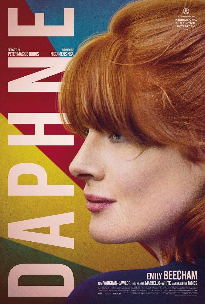 Image result for daphne film poster
