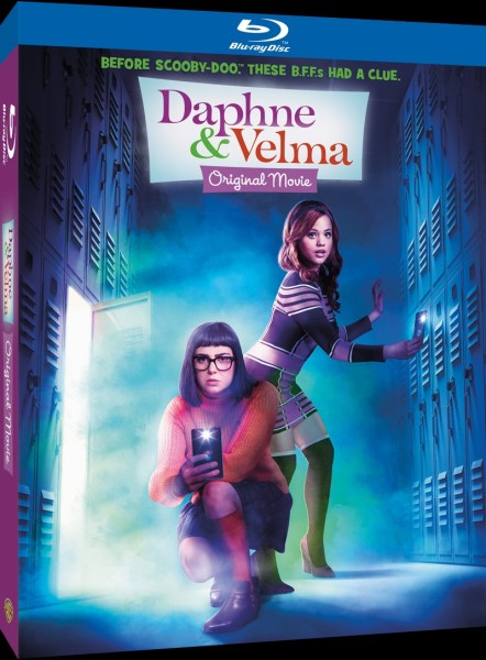 Daphne And Velma Movie Poster